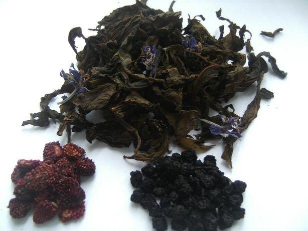 Иван-чай- кипрей ферментированный, с ягодами, недорого