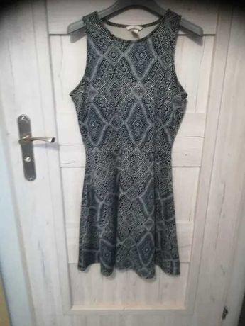 Sukienka rozmiar 38 M