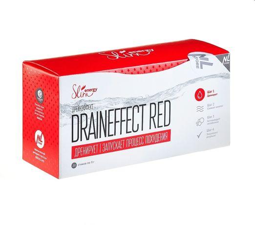 Drain Effect red Nl (Дрейн, дренирующий напиток)