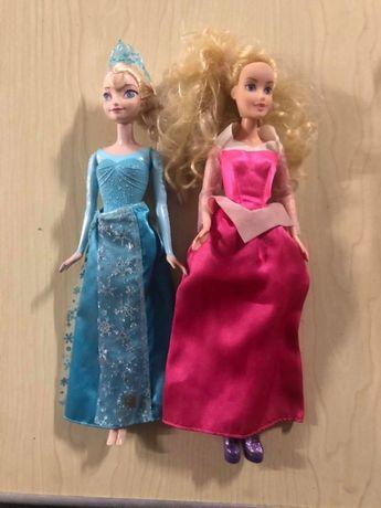 Boneca (s) Princesa (s) Disney