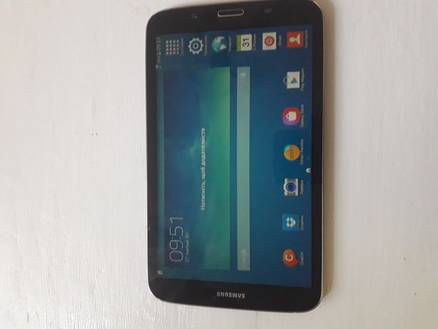 Планшет Samsung,  MODEL SM -T310
