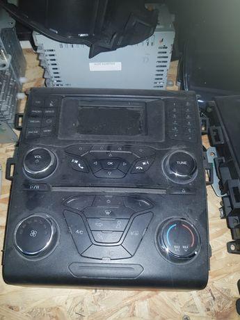 Sync 1 на Ford Fusion