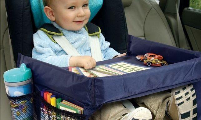 Детский столик для автокресла Play n' Snack Tray для коляски. Новый