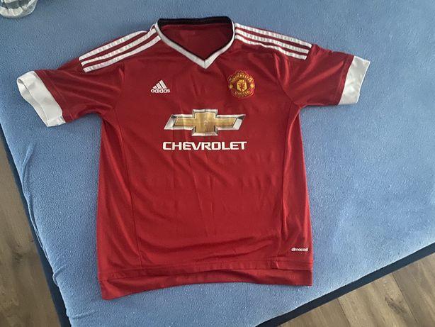 Koszulka Manchester United wysyłka 7,99 zl