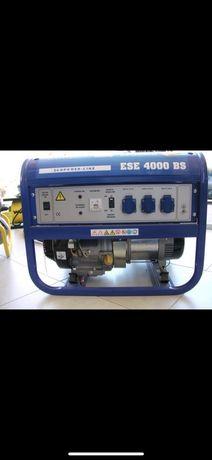 Бензиновый генератор endress ESE 4000 BS ES - распродажа Бензиновый ге