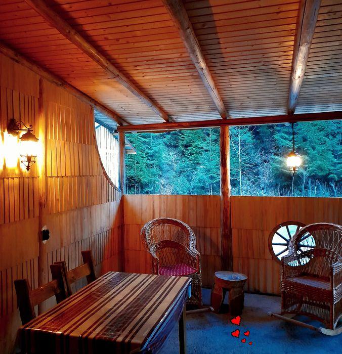 Відпочинок в Карпатах Екосадиба-чан-1