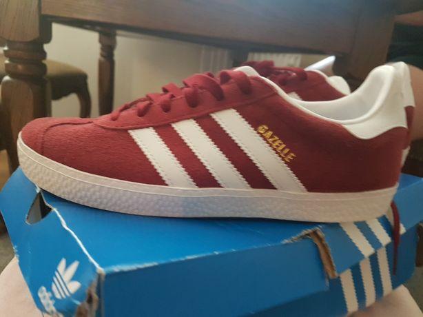 J.Nowe buty Adidasy Gazelle 129 zł