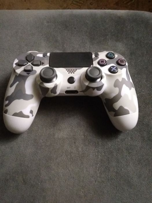 Dualshock 4 v2 game controller Одесса - изображение 1