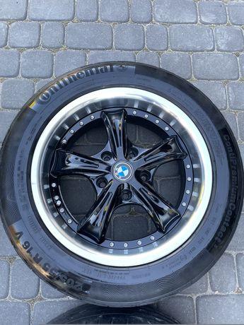 Sprzedam felgi BMW 5x120 16x7J. Cena do negocjaji