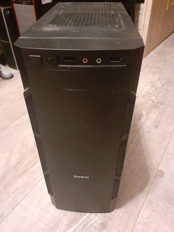 Komputer  i5 ,4gb ram