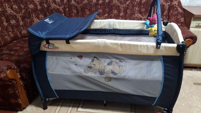 Кровать манеж Tac Take