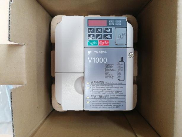 Variador Trifásico VC4A0002BAA NOVO C Garantia