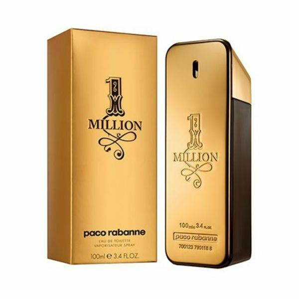 Perfumes homem top