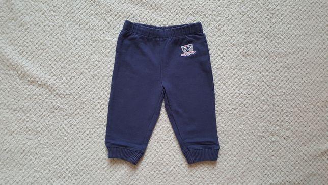Spodnie dresowe niemowlęce Tex Baby, rozmiar 68