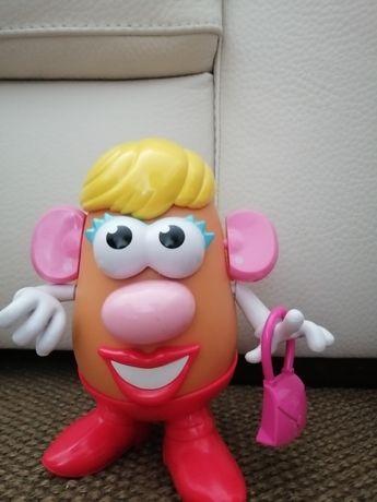 Brinquedo Senhora Batata