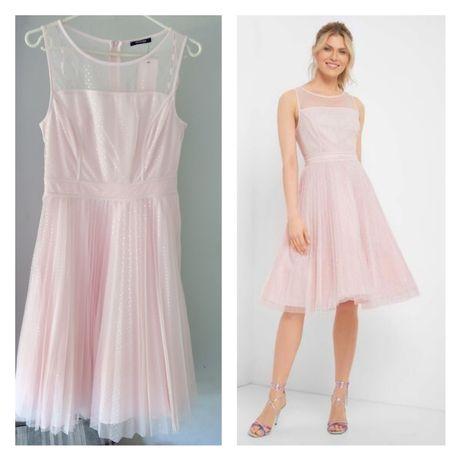 Sukienka Orsay 38 Sukienka wieczorowa Sukienka wesele