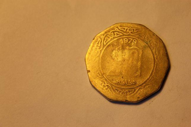 Moneta Algieria