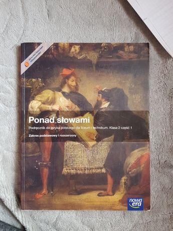 Język polski 2 części