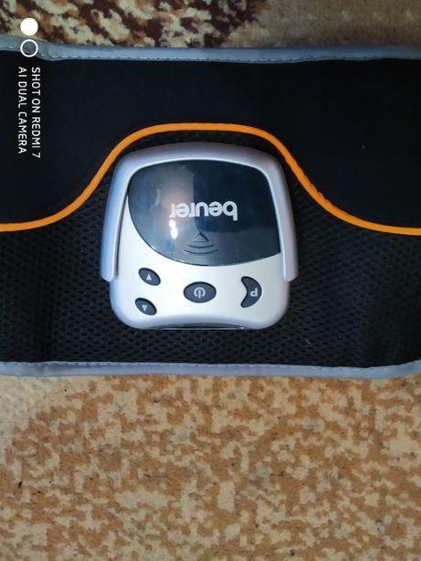 Миостимулятор (электростимулятор) для мышц живота