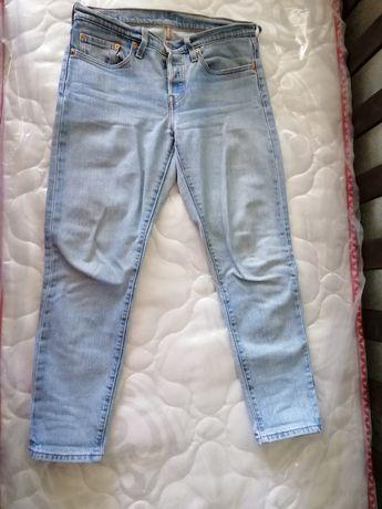 Бронь Фирменные джинсы Levis