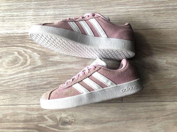 Adidas кеды десткие оригинал кроссовки 31 размер