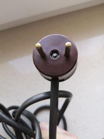 Wtyczka plus kabel prl
