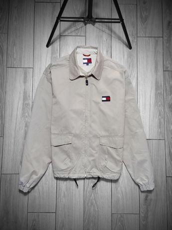Куртка Tommy Hilfiger X Belstaff оригинал
