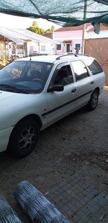 Ford modeo 1800 td