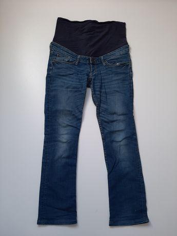 Spodnie ciążowe Hm i leginsy H&M