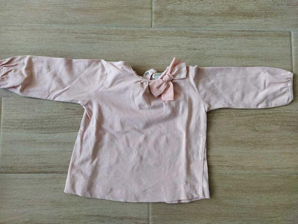 Bluzeczka Zara 74