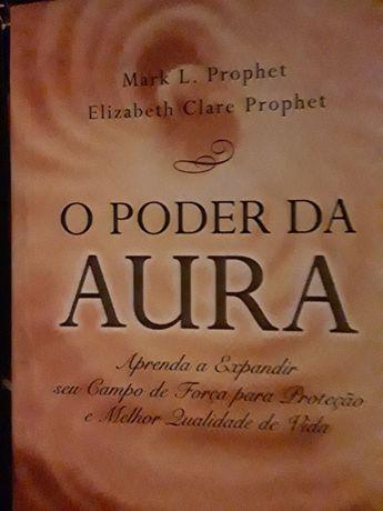 O Poder da Aura Elizabeth L Prophet_logos Devas e Elementais