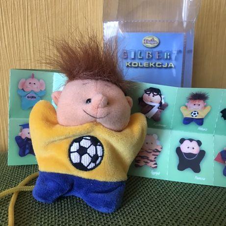 Колекційна іграшка Gilbert