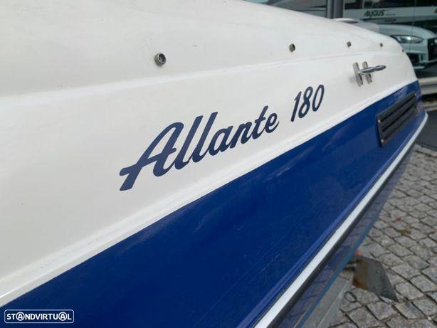 Campion Alliante 180