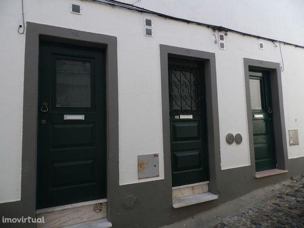 2 T0 Centro Histórico de Évora