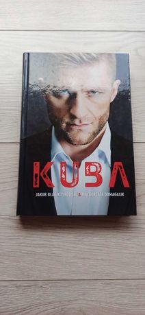 Książka KUBA Autobiografia NOWA