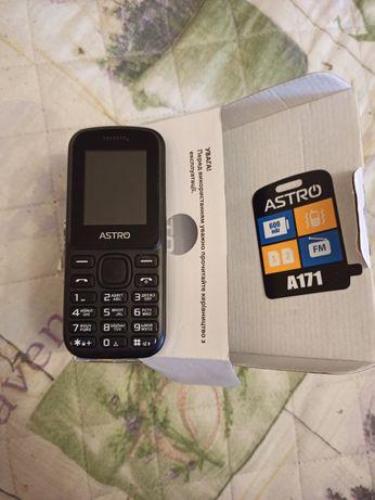 Телефон Astro A171