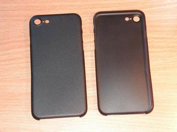 iPhone 7 - futerał, case, etui