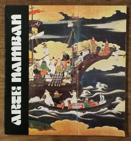 arte namban, gulbenkian, 1981