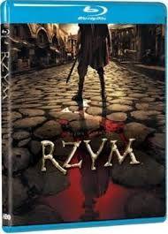 Rzym Sezon 1 (Rome - Season 1) (Blu-ray)