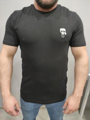 Koszulka Męska Karl Lagerfeld M-XXL OUTLET Hit!