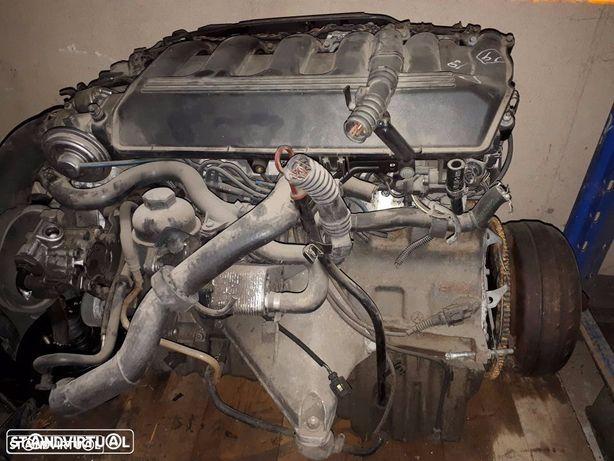 Motor completo BMW  530 306D1