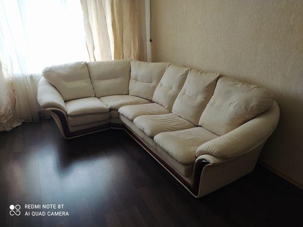 Мягкий уголок, диван
