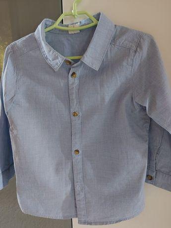 Koszula h&m 92