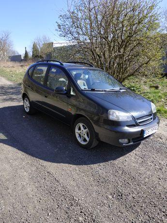 Daewoo Tacuma 1.6 Rezzo Chevrolet benzyna