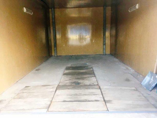 """Продам гараж ГК """"Барвинок"""", 24 м. кв."""
