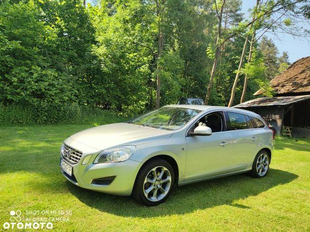 Volvo V60 Zarejestrowany/D4/Automat/Ocean Race/2012r.Bardzo