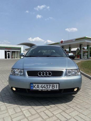Audi A3 Автомат