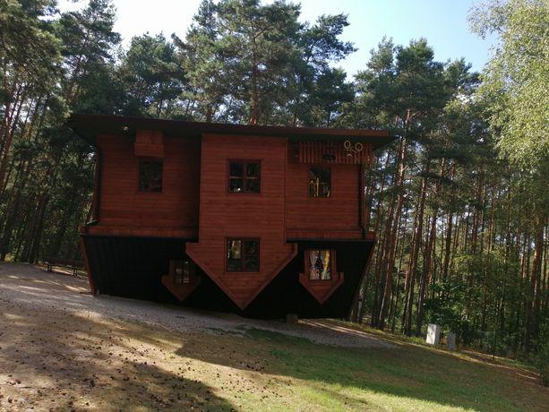 dom gotowy do zamieszkania