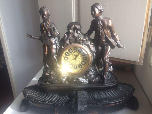 Relógio Vintage FIRENZE M/M