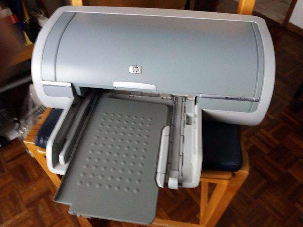 Impressora HP Deskjet 5150